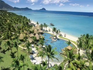 Flic en Flac im La Pirogue, A Sun Resort