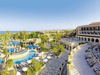 Urlaub Paphos im Elysium