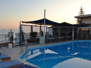 Urlaub Kokkini Hani im Sunset Beach Hotel