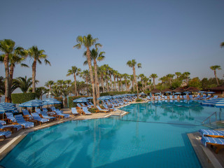 Urlaub Limassol im GrandResort Hotel