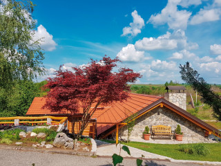 Urlaub Grabovac im Plitvicka Vila