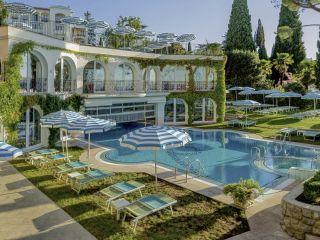 Urlaub Opatija im Adria Relax Resort Miramar