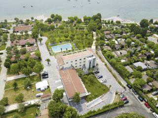 Moniga del Garda im Villa Paradiso Suite