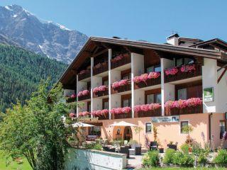 Sulden im Alpina Mountain Resort
