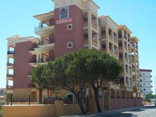 Urlaub Isla Canela im Apartamentos Leo Canela