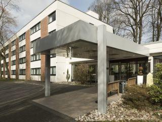 Bielefeld im Mercure Hotel Bielefeld Johannisberg