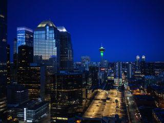 Urlaub Calgary im Residence Inn Calgary Downtown Beltline District