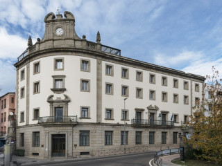 Plasencia im Exe Hotel Alfonso VIII