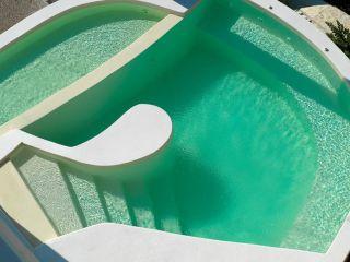 Urlaub Piso Livadi im Hotel Aloni
