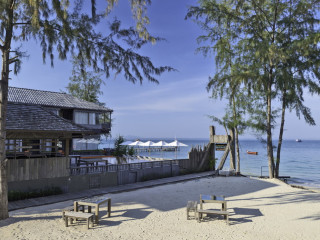 Urlaub Ko Samet im Baan Ploy Sea