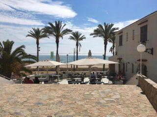 Urlaub El Campello im Hostal San Juan