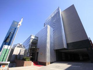 Tokio im Asia Center Of Japan