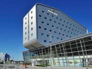 Urlaub Eindhoven im Tulip Inn Eindhoven Airport
