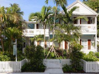 Urlaub Key West im Chelsea House Hotel