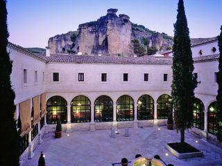 Urlaub Cuenca im Parador de Cuenca