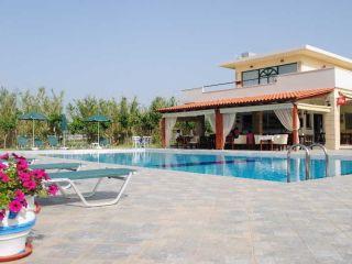 Urlaub Kissamos im Mediterranean Hotel Apartments & Studios