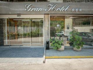 Urlaub Jaca im Gran Hotel de Jaca