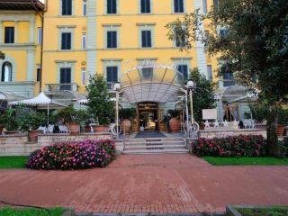 Urlaub Montecatini Terme im Grandhotel Tettuccio