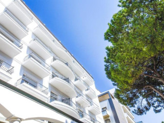 Urlaub Rimini im Continental Family Hotel