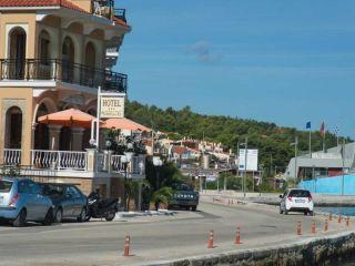 Urlaub Argostoli im Aggelos Hotel