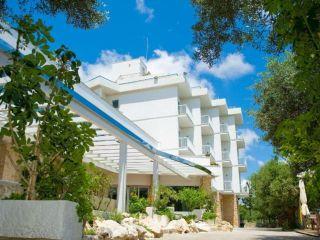 Urlaub Castro Marina im Hotel Orsa Maggiore
