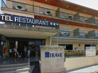 Figueres im Hotel Travé
