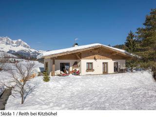 Reith bei Kitzbühel im Appartements Skida