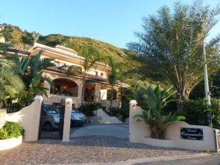 Urlaub Parghelia im Hotel Cannamele Resort