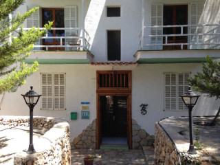Urlaub Portocolom im Hostal Residencia San Francisco