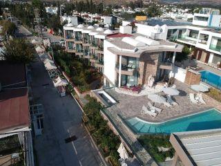 Urlaub Bodrum im Herodot Beach Otel