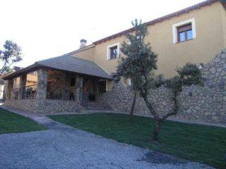 Urlaub Ávila im La Fanega II