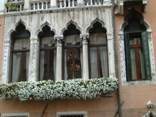 Venedig im Hotel Palazzo Priuli