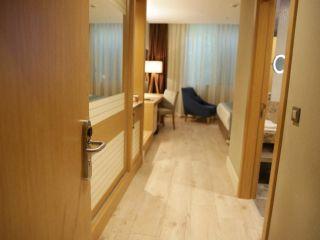 Urlaub Ankara im The Ankara Hotel