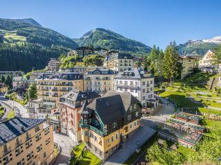 Bad Gastein im Salzburger Hof