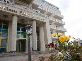 Urlaub Agia Triada im Wellness Santa Resort