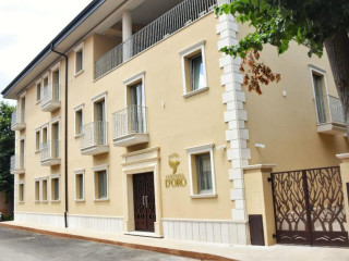 Tropea im Hotel Colomba D'Oro Tropea
