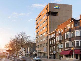 Rotterdam im Days Inn by Wyndham Rotterdam City Centre