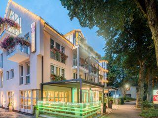 Urlaub Erding im Best Western Plus Parkhotel Erding