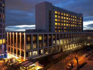 Urlaub Ankara im Lugal, a Luxury Collection Hotel, Ankara