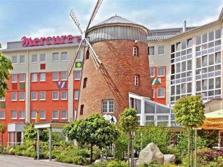 Landsberg im Mercure Hotel Halle Leipzig