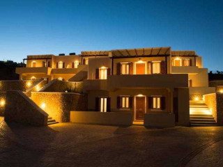 Urlaub Santorin im Moonlight Apartments Santorini