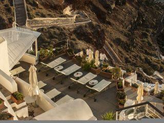 Urlaub Oia im Fanari Villas