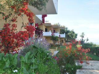 Urlaub Moraitika im Ionian View