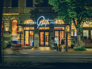 Urlaub Riga im Grand Poet Hotel By Semarah