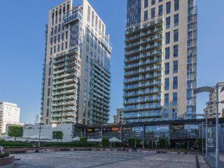 Warschau im Platinum Towers by Platinum Residence
