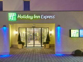 Neunkirchen (Saar) im Holiday Inn Express Neunkirchen