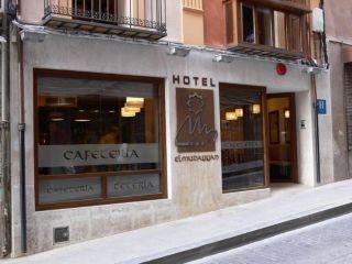 Urlaub Teruel im El Mudayyan