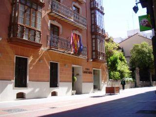 Urlaub Valladolid im Atrio