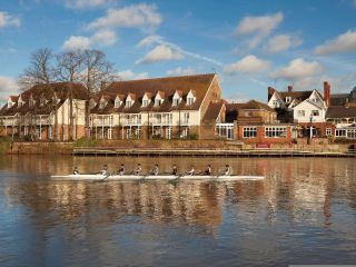 Urlaub Staines-upon-Thames im Mercure London Staines-upon-Thames