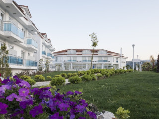 Urlaub Pamukkale im Larina Ninova Thermal Hotel